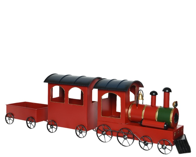 trenino-rosso